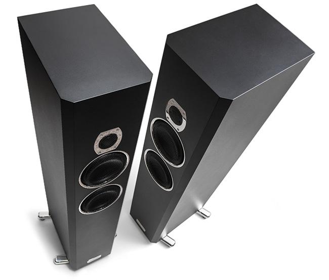 하이파이클럽 : 독일 하이엔드의 새로운 물결 Tidal Audio PIANO G2